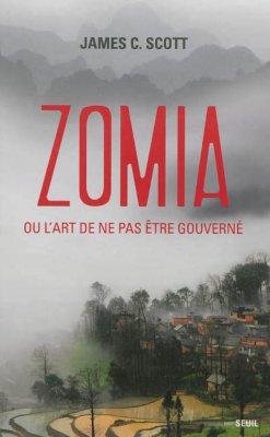 Couverture de Zomia