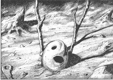 Extrait de Pluto